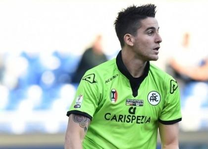 Serie B: Ascoli-Spezia 0-2, gol e highlights. Video