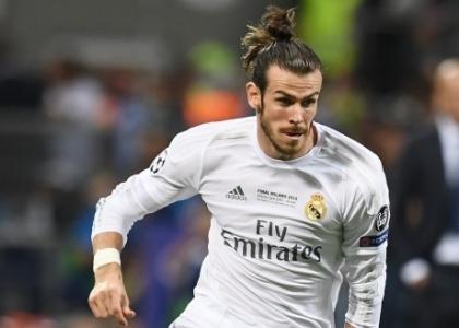 Real Madrid: tegola Bale, fuori quattro mesi