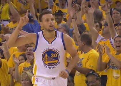 Nba: scatta la nuova stagione, Warriors favoriti