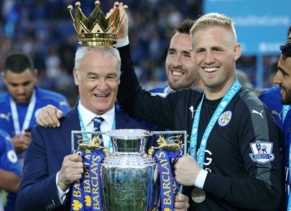Fifa, allenatore dell'anno: Ranieri contro i giganti