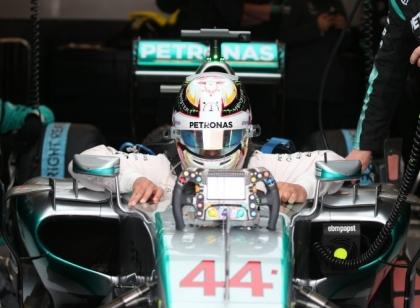 F1, GP Brasile: Hamilton precede Rosberg nelle seconde libere