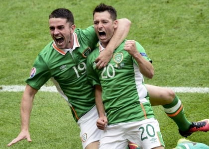 Russia 2018, qualificazioni: Galles-Serbia 1-1, l'Irlanda vola