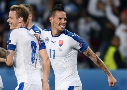 Russia 2018, qualificazioni: Girone F in diretta. Live
