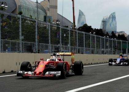F1, GP Malesia: la griglia di partenza