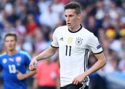 Ranking Fifa: Germania in vetta dopo due anni