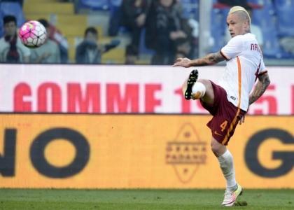 Serie A: Empoli-Roma XX, le pagelle