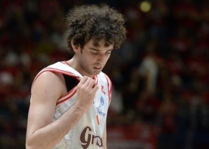 Basket, Serie A: Reggio Emilia crolla a Torino