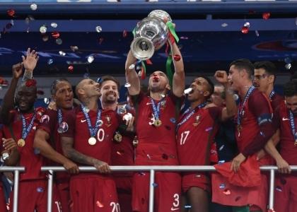 Euro 2016: Portogallo campione, Eder affonda la Francia