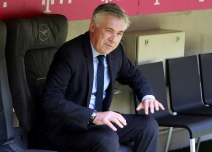 Libri di sport: Ancelotti, il leader calmo