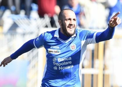 Lega Pro 2016-17, 15a giornata Girone A: risultati, marcatori e cronaca