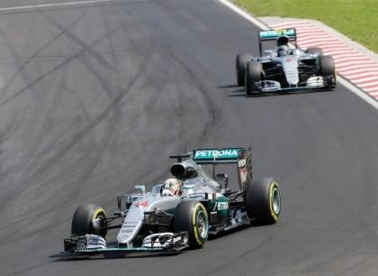 F1, GP Abu Dhabi: la presentazione