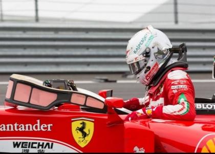 F1, GP Singapore: la gara in diretta. Live