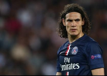 Ligue 1: Cavani stende il Lille, il Psg gode
