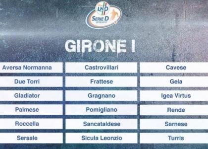 Serie D girone I, Rende-Cavese 0-0: tabellino e highlights. Diretta