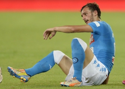 Serie A: Crotone-Napoli 1-2, gol e highlights. Video