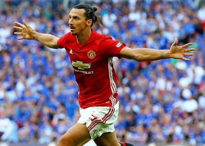Europa League: Ibrahimovic rilancia lo United
