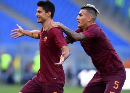 Europa League: Roma-Viktoria Plzen in diretta. Live