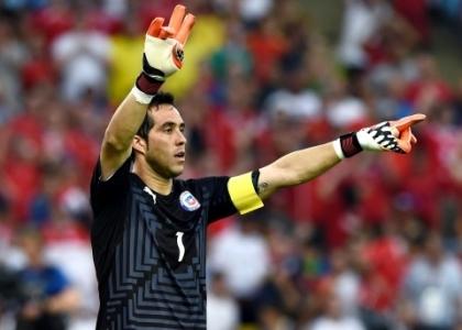 Confederations Cup: Bravo ipnotizza il Portogallo, i calci di rigore premiano il Cile