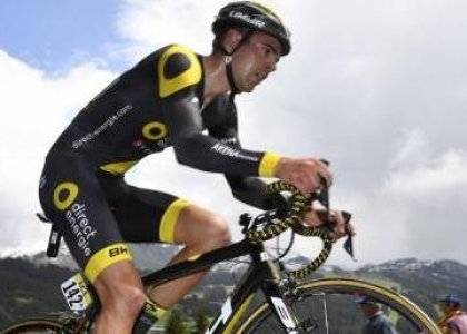 Vuelta 2016, 4a tappa: impresa Calmejane, Atapuma nuovo leader
