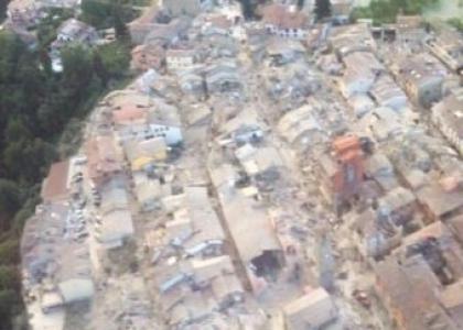 Amatrice: dopo il sisma la ricostruzione parte anche dallo sport