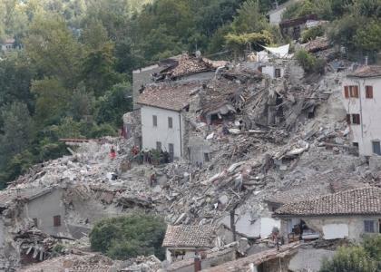 Terremoto in Centro Italia: gli aggiornamenti in diretta. Live