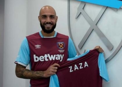 Premier: il West Ham scarica Zaza, niente obbligo di riscatto