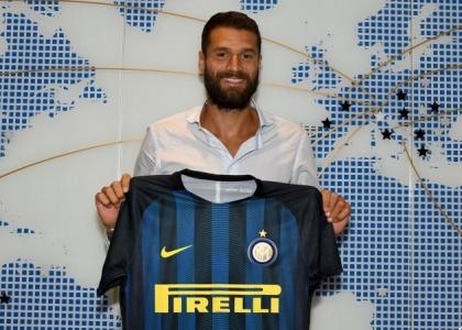 Inter: ufficiale Candreva, Icardi quasi