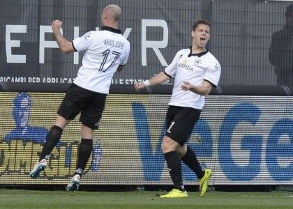 Lega Pro, Calaiò dice sì al Parma