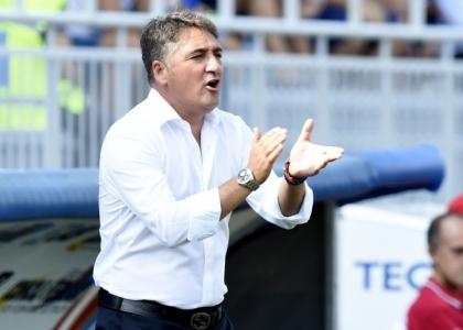 Serie B: Verona-Novara 0-4, gol e highlights. Video