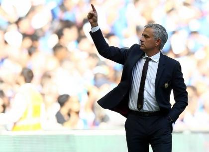 Mourinho rivela: