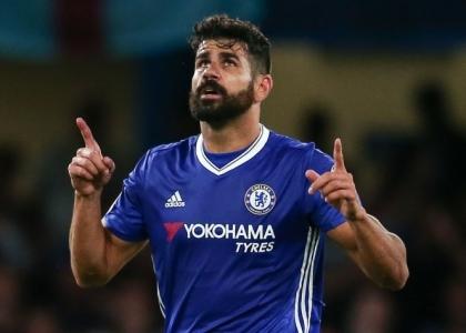 Premier: carro armato Chelsea, Diego Costa abbatte il Palace