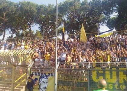 Lega Pro 2016-17, 11a giornata Girone C: risultati, marcatori e cronaca