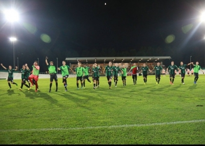 Pordenone: la preparazione in vista del match contro la Sambenedettese