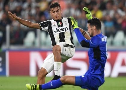 Champions: Juventus-Siviglia in diretta. Live