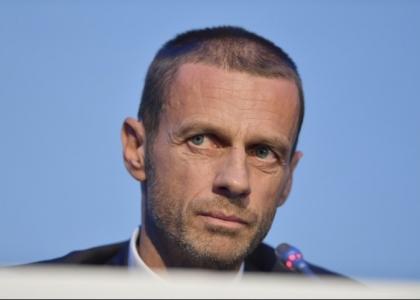 Uefa, Aleksander Ceferin è il nuovo presidente