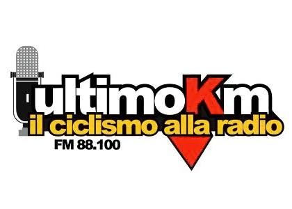 UltimoKM, il ciclismo alla radio: lo streaming live ogni martedì