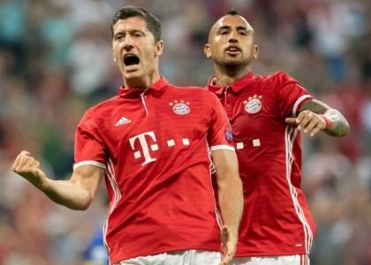 Champions, Girone D: Bayern e Atletico, vittoria e ottavi