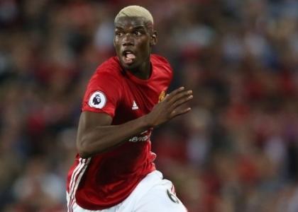Premier: finalmente Pogba, lo United strapazza il Leicester