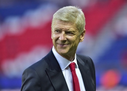 Champions: il Ludogorets ferma il Psg, l'Arsenal primo