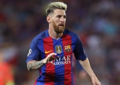 Liga: Barcellona corsaro, Osasuna piegato