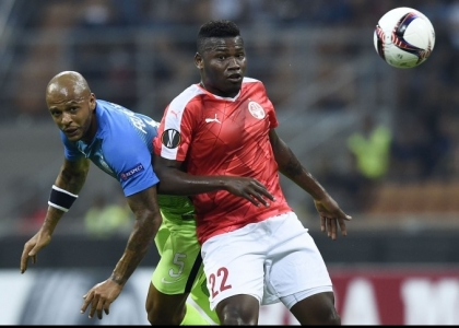 Europa League: Inter-Hapoel Beer Sheva in diretta. Live