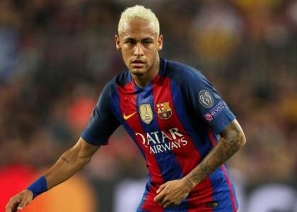 Barcellona: Neymar sbarca al cinema e diventa attore