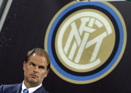 Inter, ufficiale: risolto il contratto con De Boer