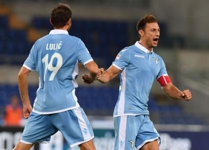 Serie A: Lazio implacabile, 3-0 al Pescara