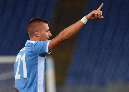 Serie A: Lazio-Pescara 3-0, le pagelle