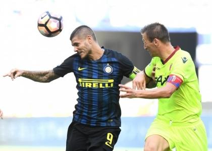 Serie A: passo falso Inter, Lazio e Sassuolo si rialzano