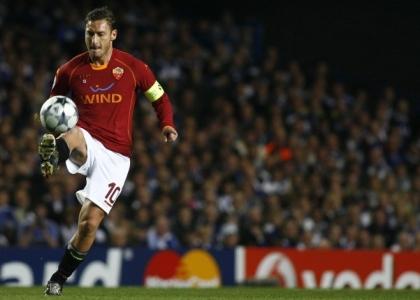 Sport in tv: su Sky Sport c'è il Totti Day