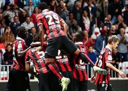 Ligue 1: Nizza indomabile, risveglio Marsiglia