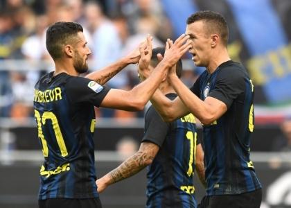 Serie A: Inter-Bologna 1-1, le pagelle