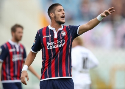Serie A: Crotone-Chievo 2-0, gol e highlights.Video
